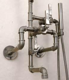 sink faucet design industrial modern pull down kitchen