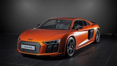 Hplusb Design Audi R8 V10 2015 Wallpapers