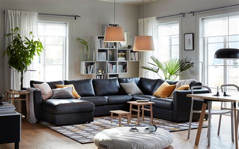 How To Set A Living Room : Living Room Furniture & Ideas