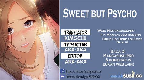 sweet  psycho chapter  komiktap