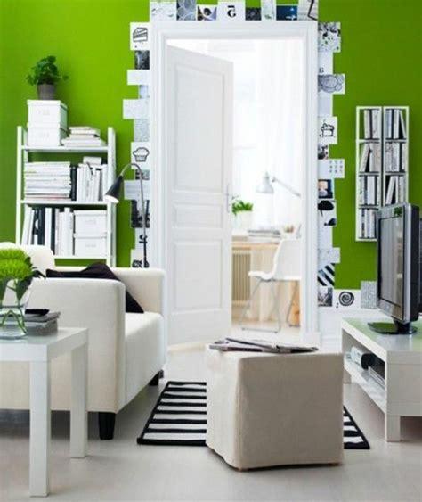 Wohnzimmer Grün Streichen by Wandfarbe F 252 Rs Wohnzimmer Gr 252 N Wohnzimmer Streichen