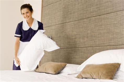 femme de chambre hotel de luxe exemple lettre de motivation valet femme de chambre