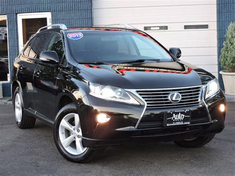 2013 Lexus Rx by Used 2013 Lexus Rx 350 Hse At Saugus Auto Mall