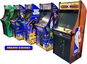 Brand new arcade games made in Australia