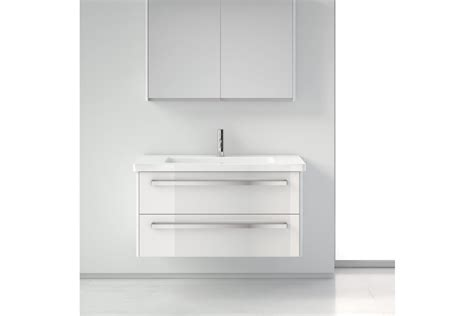meuble de salle de bain easy 100 cm suspendu simple vasque 2 tiroirs masalledebaindesign fr