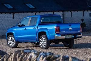 Pick Up Volkswagen Amarok : 2017 vw amarok pickup rear tail the fast lane truck ~ Melissatoandfro.com Idées de Décoration