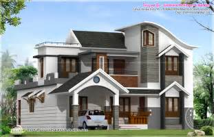 modern house blueprints may 2013 kerala home design and floor plans