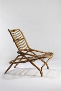 Chaise Rotin Design : notre inspiration du jour est la chaise en osier ~ Teatrodelosmanantiales.com Idées de Décoration
