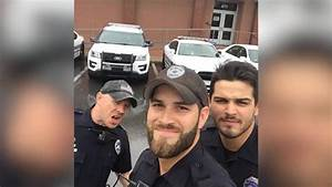 Turns out one of the Gainesville 'Hot Cops' is a dick | Blogs
