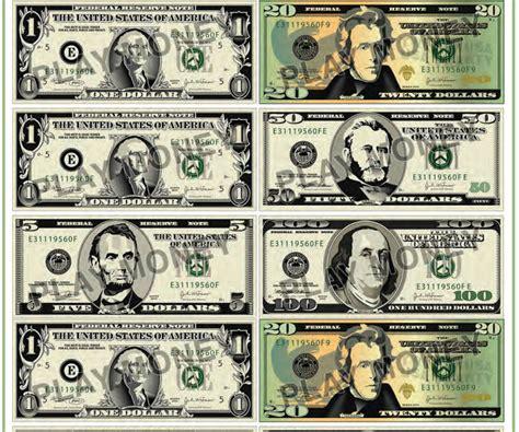printable play money familyeducation