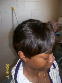 27 Piece Quick Weave Hairstyles