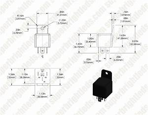 Diagram  4 Pin Led Wiring Diagram Picture