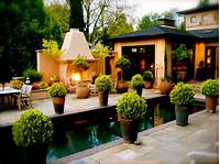 best patio plants design ideas How to Plant Evergreens in Containers | HGTV
