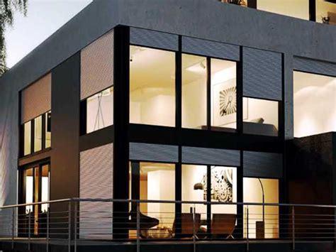 Fenster Heroal by Aluminium Fenster Und T 252 Ren Auschra Beinroth Metallbau