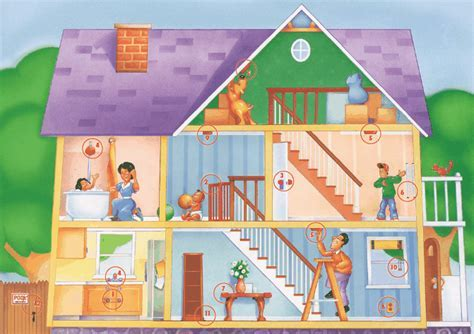 Childproofing Your Home   Dargan Real Estate   Myrtle