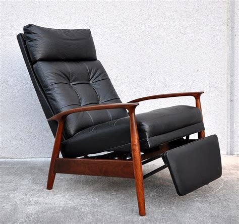 mid century modern recliner mid century modern recliner cabinets beds sofas and