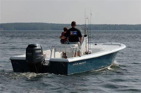 Sea Hunt Boats Bx22 by Research 2009 Sea Hunt Boats Bx22 On Iboats