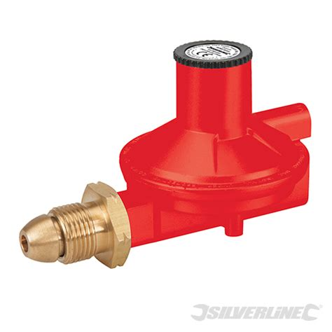 detendeur propane 37 mbar d 233 tendeur propane grande capacit 233 37 mbar silverline 997865 outillage professionnel