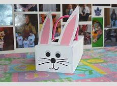 25 Cute and Creative Homemade Easter Basket Ideas Page 5