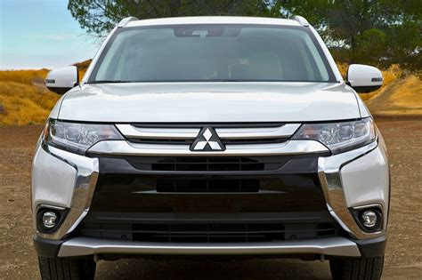 O Brien Mitsubishi Of Normal by 2018 Mitsubishi Outlander At O Brien Mitsubishi Of Normal