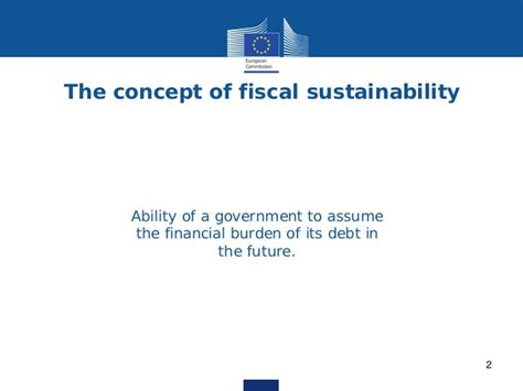 assessing the fiscal sustainability of health and
