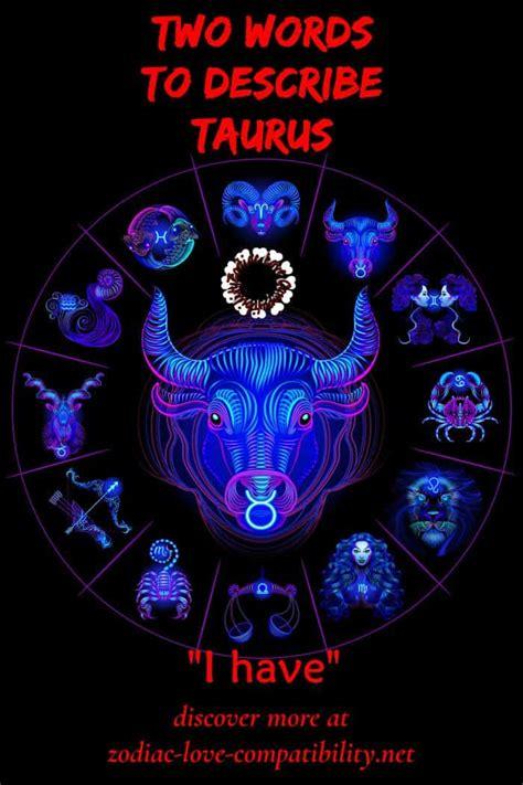 taurus starsign zodiac love compatibility