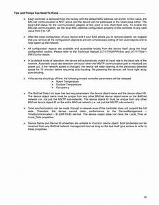 Viconics Vt7600f Integration Guide Bacnet User Manual