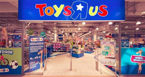 Why we'll always love Toys 'R' Us: It was gaming's first ...