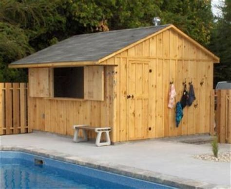 pool sheds with bars best 25 pool shed ideas on pool house shed