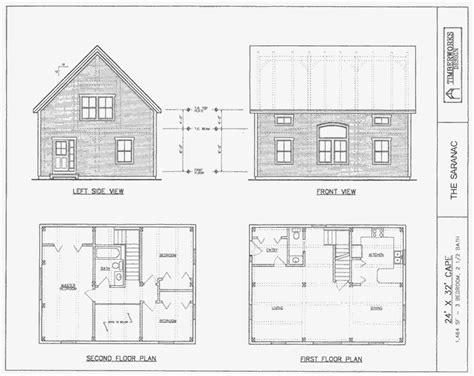 floor plans 24 x 32 house 26 x 40 cape house plans previous the saranac 24 x 32 cape 1464 sqft 3 bedroom 2 1