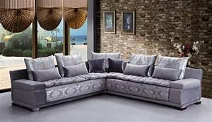 Salon Oriental Moderne : k meuble salon marocain 2 salon oriental moderne ~ Preciouscoupons.com Idées de Décoration