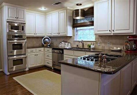 U Shaped Kitchen Countertops by U Shaped Kitchen Counter The Interior Design Inspiration