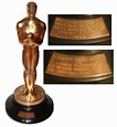 Lot Detail - Oscar Awarded to Lewis R. Foster for Best ...