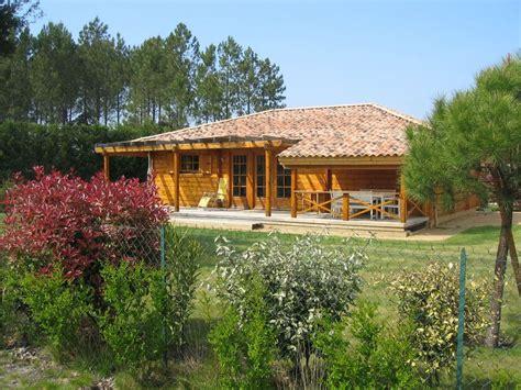 maison en bois massif 224 messanges adour landes oc 233 anes abritel