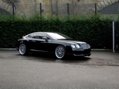 Bentley Continental Gt3 2013 Wallpapers