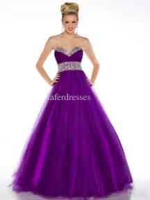 Watch more like Light Purple Prom Dresses