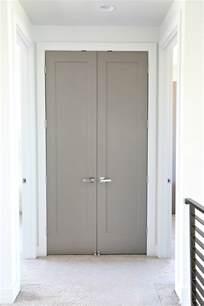 choosing interior door styles and paint colors trends - Interior Door Styles For Homes