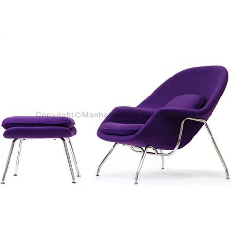 Womb Chair Replica Toronto by Womb Chair Ottoman Replica Manhattan Home Design