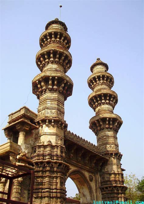 Jhulta Minara Ahmedabad   The Ahmedabad Blog