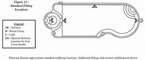 Inground Swimming Pool Plumbing Diagrams