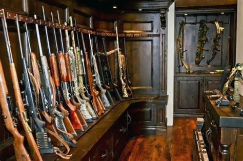 top   gun room designs armories youll   acquire