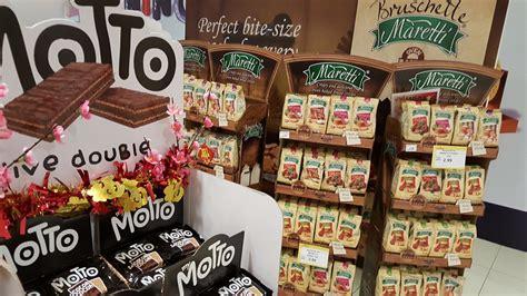bruschette maretti parent brings motto  compete  wafer