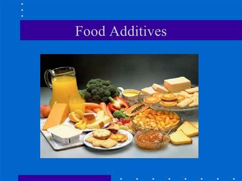 n駮n cuisine food additives