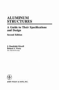 Aluminum Structures