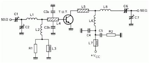 Linear Amplifier With Bly