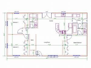 Residential Electrical Drawings Wiring Diagrams Basic