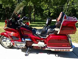 Search Results For  U201chonda Goldwing Gl 1800 Service Manual