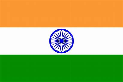 India Covid Pandemic Flag Political Management Praxis