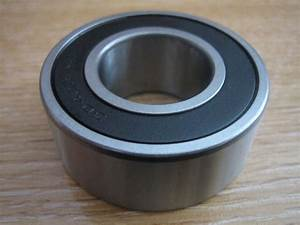 Wheel Bearing Aftermarket Alternative To Harley Davidson