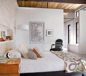 Mur Pierre Apparente : chambre mur pierre apparente ~ Premium-room.com Idées de Décoration